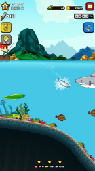 Captura de Pantalla 4 de Fishing Break para android