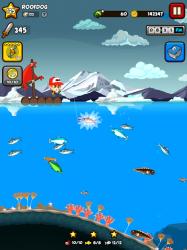 Captura de Pantalla 12 de Fishing Break para android