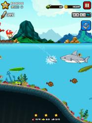 Screenshot 9 de Fishing Break para android