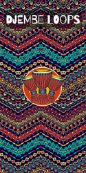 Captura 3 de Djembe Loops, 250 African Percussion Rhythms para android