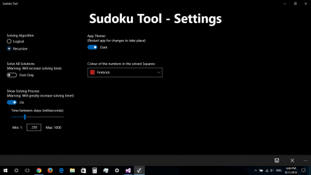 Imágen 3 de Sudoku Tool para windows