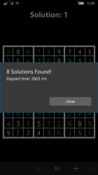Captura de Pantalla 13 de Sudoku Tool para windows