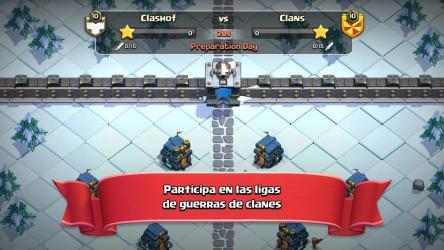 Captura 3 de Clash of Clans para android