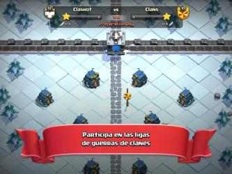 Captura de Pantalla 9 de Clash of Clans para android
