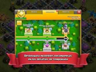 Screenshot 14 de Clash of Clans para android