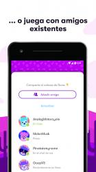 Imágen 4 de Rune: Amigos y chat de voz para android
