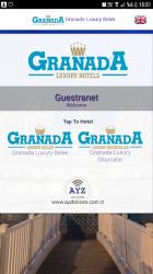 Imágen 2 de Granada Hotels Guestranet para android