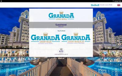 Imágen 3 de Granada Hotels Guestranet para android