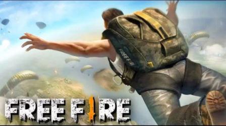 Captura de Pantalla 1 de Free Fire para PC para windows