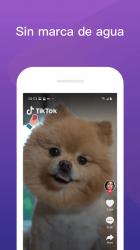 Captura 7 de AppMate - Descargador de vídeos y pegatinas para android