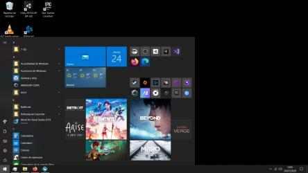 Captura 3 de Epic Games Tiles para windows