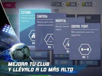 Screenshot 6 de Real Football para android