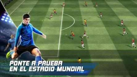 Screenshot 11 de Real Football para android