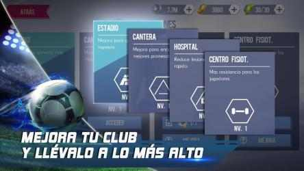 Imágen 12 de Real Football para android