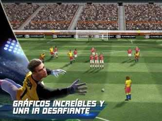 Screenshot 3 de Real Football para android