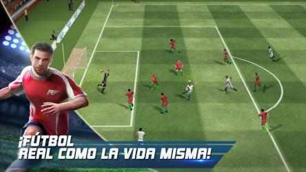 Captura 8 de Real Football para android