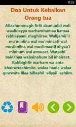 Screenshot 3 de Learn Doa Majmu Syarif para windows