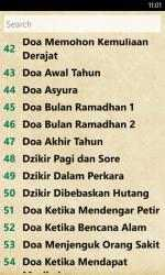 Imágen 6 de Learn Doa Majmu Syarif para windows