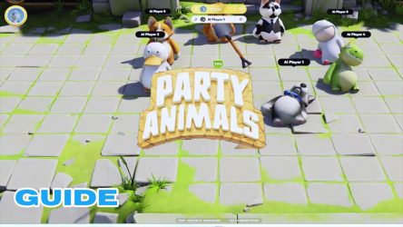 Imágen 7 de Walkthrough For Party Animals para android