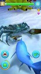 Imágen 3 de Simulador de tiburones para android