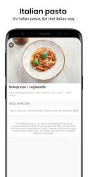 Imágen 4 de Hey Antonella - Fresh Pasta Pronto para android