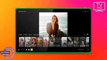 Captura 1 de Player for Instagram TV PRO para windows
