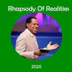 Captura 1 de Rhapsody Of Realities OFFLINE para android