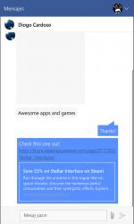 Captura de Pantalla 11 de Pages Manager for Facebook para windows