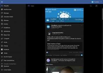 Captura 7 de Pages Manager for Facebook para windows