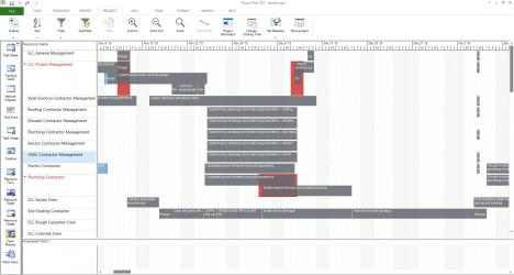 Screenshot 9 de Project Plan 365 para windows