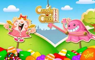 Captura 1 de Candy Crush Saga para windows