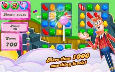 Imágen 3 de Candy Crush Saga para windows
