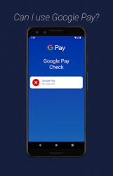 Screenshot 4 de NFC Check para android