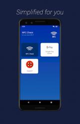 Imágen 2 de NFC Check para android