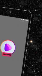 Screenshot 6 de 🍿InkaMovie Movil: App Para Ver Peliculas🎦 para android