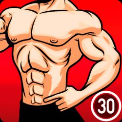 Captura de Pantalla 1 de Fit Go: Ejercicios en Casa - Fitness en 30 Días para android