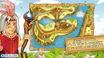 Captura 1 de Island Tribe 3 para windows
