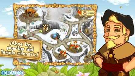 Captura de Pantalla 3 de Island Tribe 3 para windows