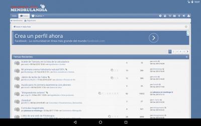 Captura de Pantalla 11 de Mendrulandia (calculadora de saponificación) para android