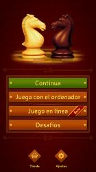 Imágen 3 de Ajedrez - Clash of Kings para android