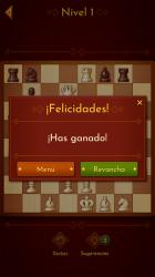 Captura 4 de Ajedrez - Clash of Kings para android