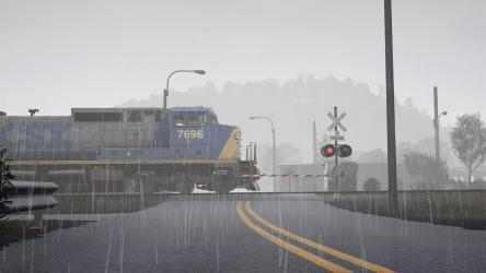 Imágen 7 de Train Sim World® 2: CSX C40-8W para windows