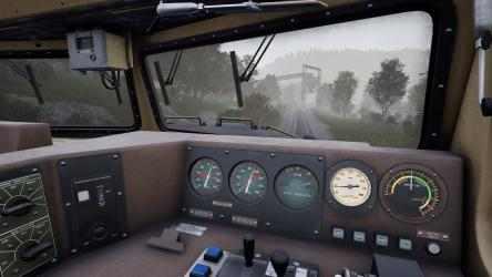 Captura de Pantalla 3 de Train Sim World® 2: CSX C40-8W para windows