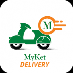 Imágen 1 de MyKet Delivery App para android