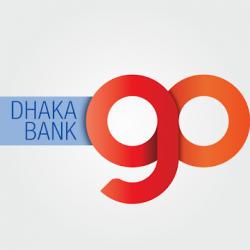Captura de Pantalla 1 de Dhaka Bank Go para android