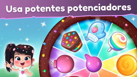 Imágen 3 de Cookie Blast Fever - Match 3: Tour de cocina dulce para windows