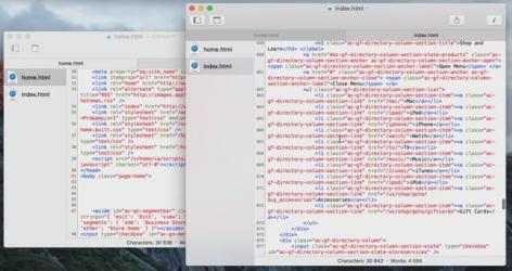 Screenshot 4 de Smultron para mac