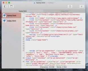 Captura de Pantalla 5 de Smultron para mac