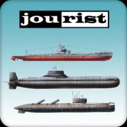 Screenshot 6 de Submarine Strike: Submarine Driving Combat para android