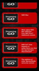 Imágen 2 de Streaming Guide for HBO GO TV para android